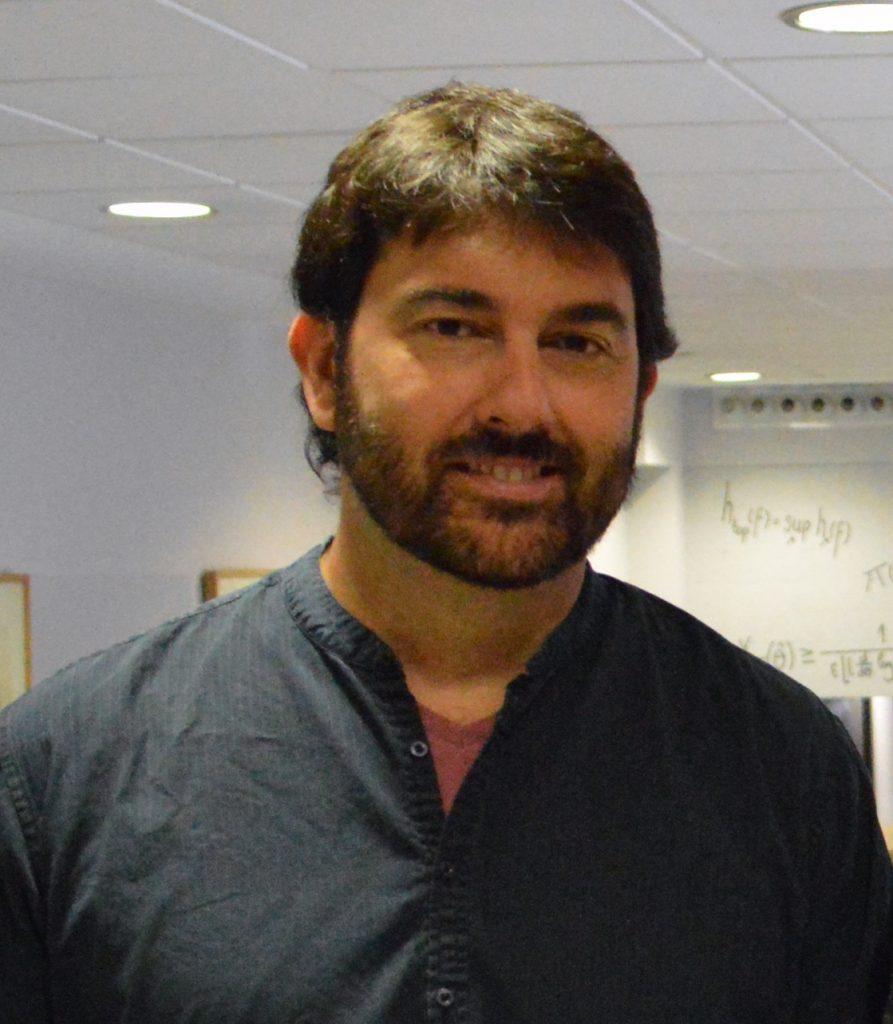Josep Sardanyes