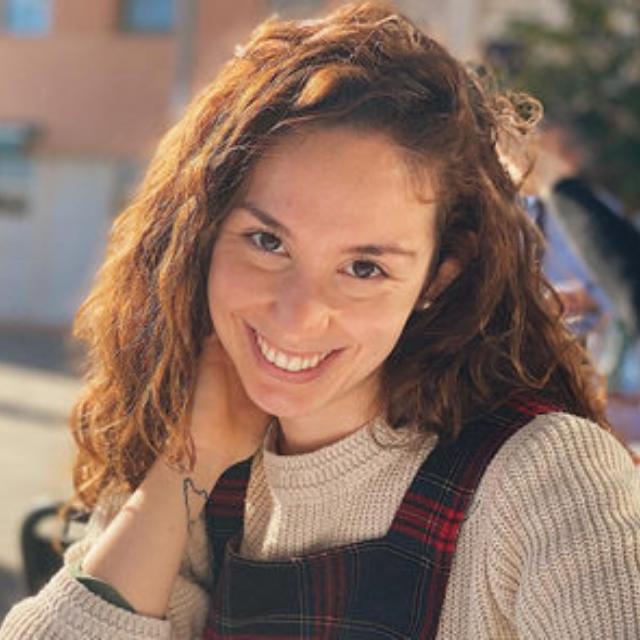 Laura Blanco Sierra